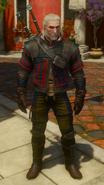 Superior Wolf School Gear