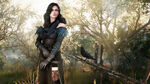 Yennefer alternate outfit