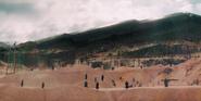 Netflix Nazair excavation