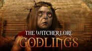 What are Godlings? The Witcher 3 Lore - Godlings
