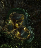 Tw2 screenshot Endrega cocoon destroyed
