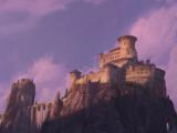 Stygga Castle