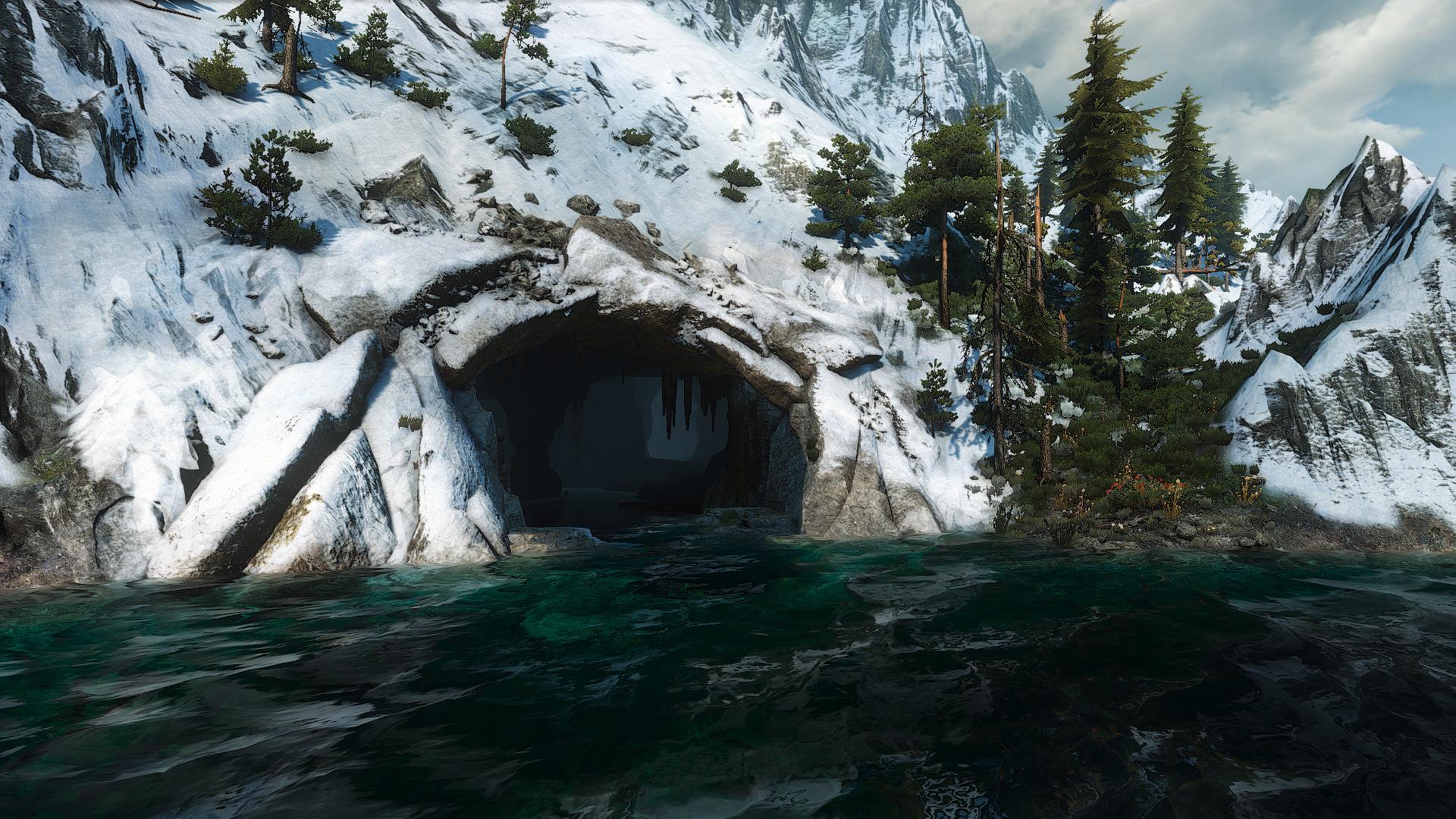 Grotto (Ard Skellig)