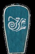 Tw3 Tuirseach shield