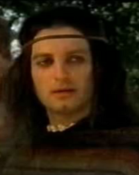 Marek Włodarczyk è Galarr in The Hexer.