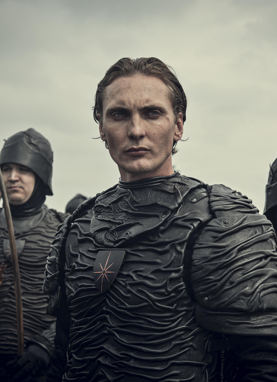 Cahir Mawr Dyffryn aep Ceallach/Netflix series