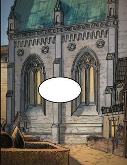 Tw comics creigiau cathedral.png