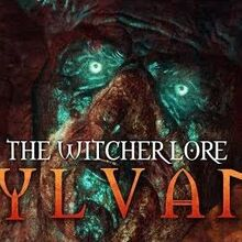 What are Sylvans? The Witcher 3 Lore - Sylvans