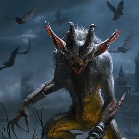 Gwent cardart monsters gael.jpg