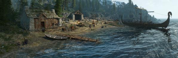 Holmstein's Port