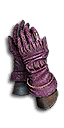 The Witcher 3 gauntlets