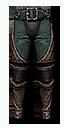 Enhanced Legendary Ursine trousers
