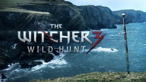 The Witcher 3 Wild Hunt - The Beginning