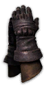 Toussaint Ducal Guard Captain's gauntlets