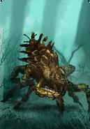 Tw3 cardart monsters arachas3