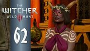 Deadly Delights - The Witcher 3 DEATH MARCH! Part 62 - Let's Play Hard