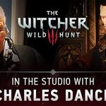 The Witcher 3 Wild Hunt - Charles Dance