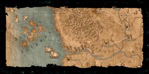 Îles de Skellige