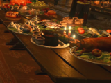 The Witcher 3 food and drink