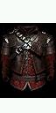 Grandmaster Legendary Wolven armor