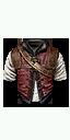 Legendary Wolven armor