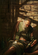 Gwent cardart syndicate wretched addict