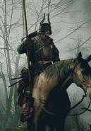 Tw3 cardart nilfgaard nausicaa cavalry rider1