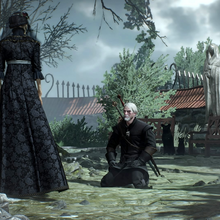Tw3 Wraith of Paint to Geralt.png