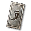 Tw3 icon gwent morale booster neutral.png