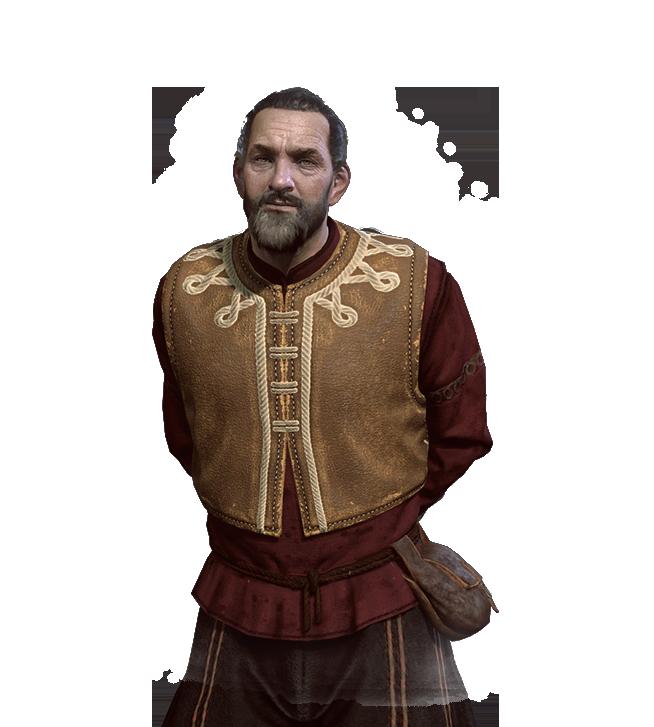 Arnvald