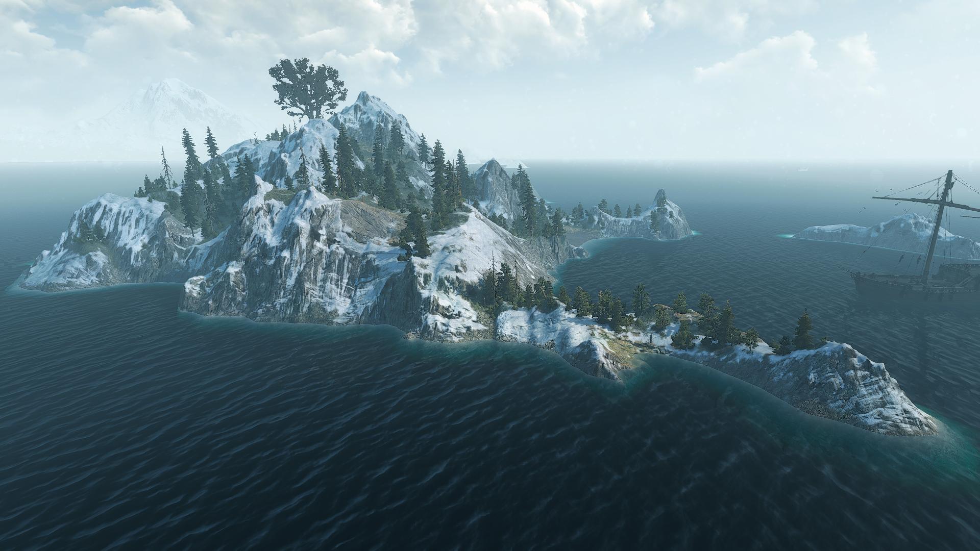 Nava Isle