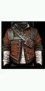 Enhanced Legendary Wolven armor