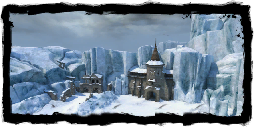 Ice Plains