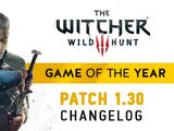 Patch 1.30 (The Witcher 3)