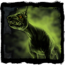 Bestiary Barghest