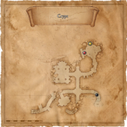 Map Crypt Temple Sewers