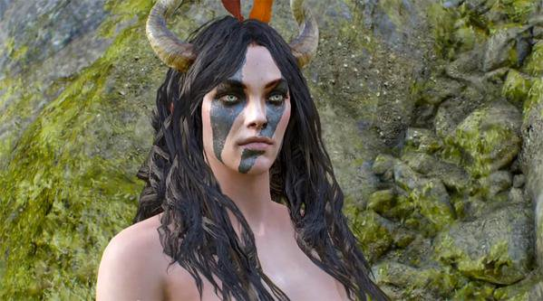 Succubus skellige 3 witcher What are