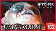 The Witcher 3 - Trial of Grasses - Turn Uma Into a Witcher to Lift his Curse 152