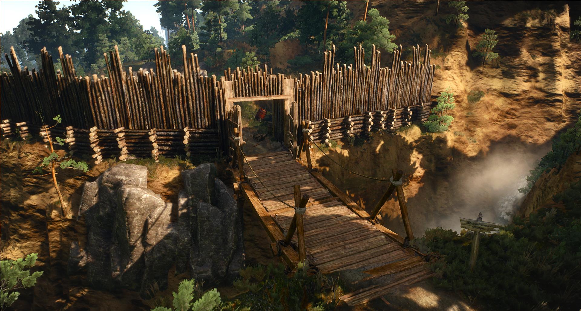 Cackler Bridge