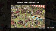 Tw comics Where is Iorveth polish