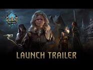 GWENT- Price of Power - EP1- Once Upon a Pyre - Launch Trailer