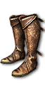 Enhanced Griffin boots