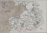 Map Komarek Spanish