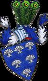 Bremervoordský erb