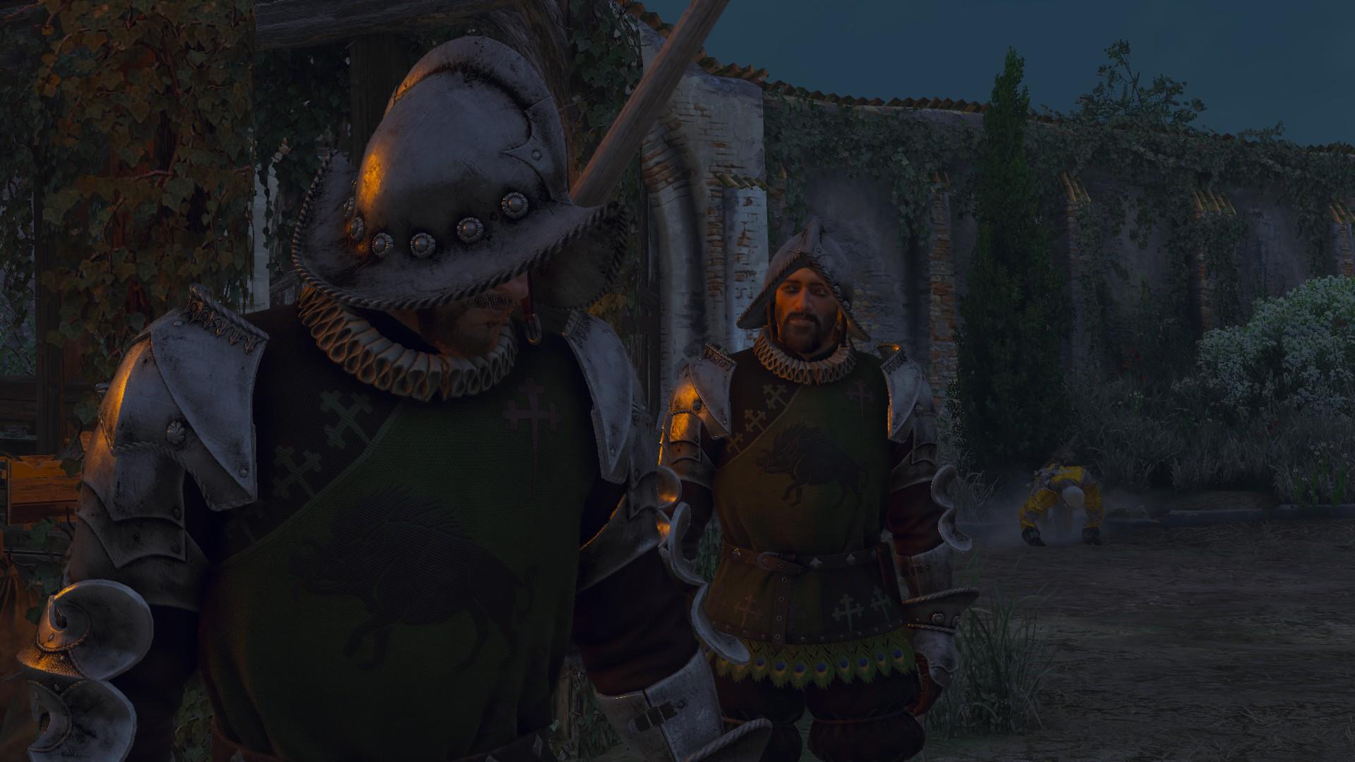 Dun Tynne Guard
