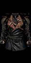 Toussaint Ducal Guard Captain's armor