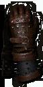 Grandmaster Legendary Wolven gauntlets