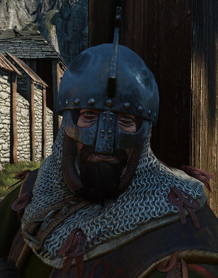 Olaf (guardsman)