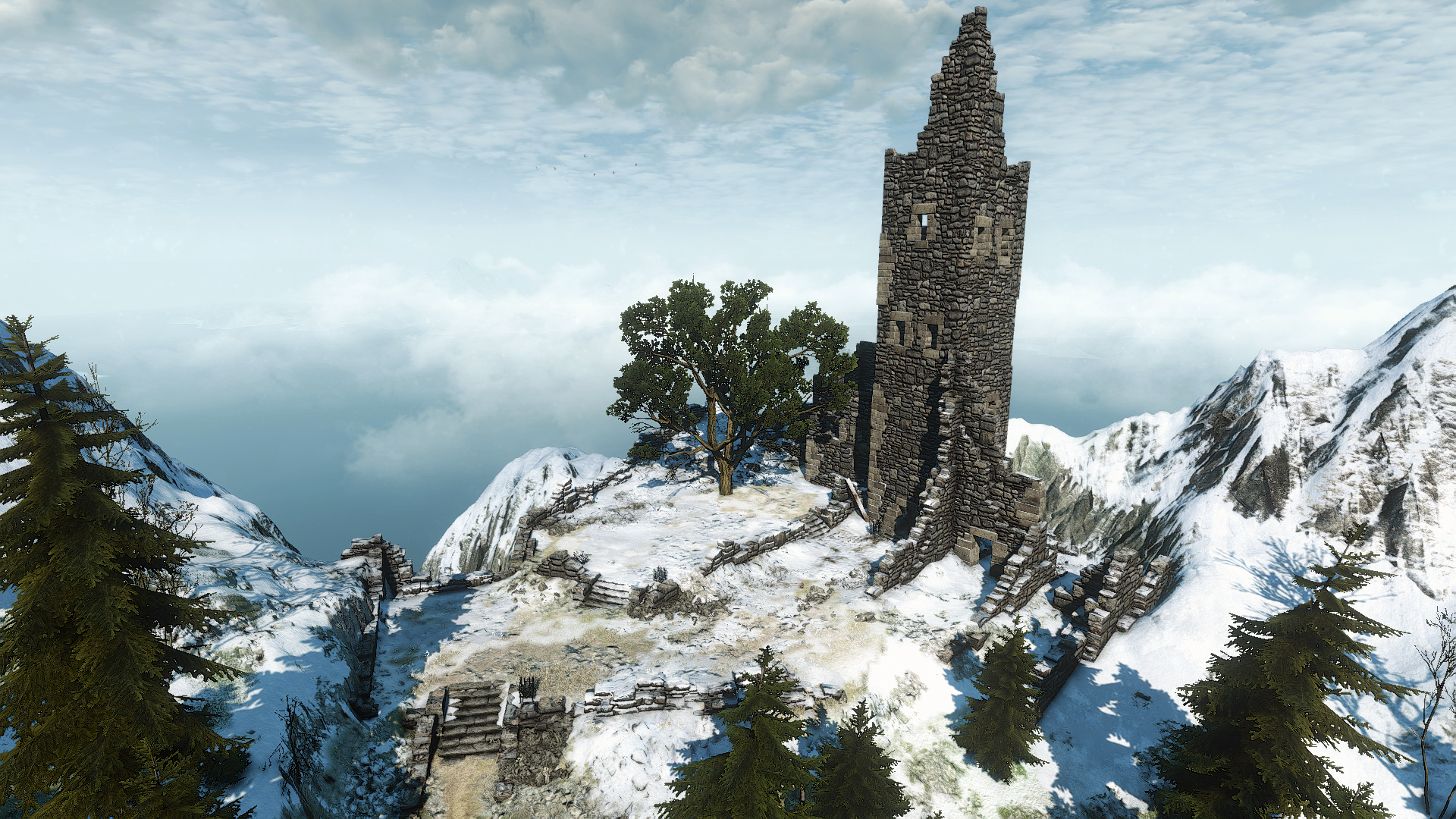Fort Etnir