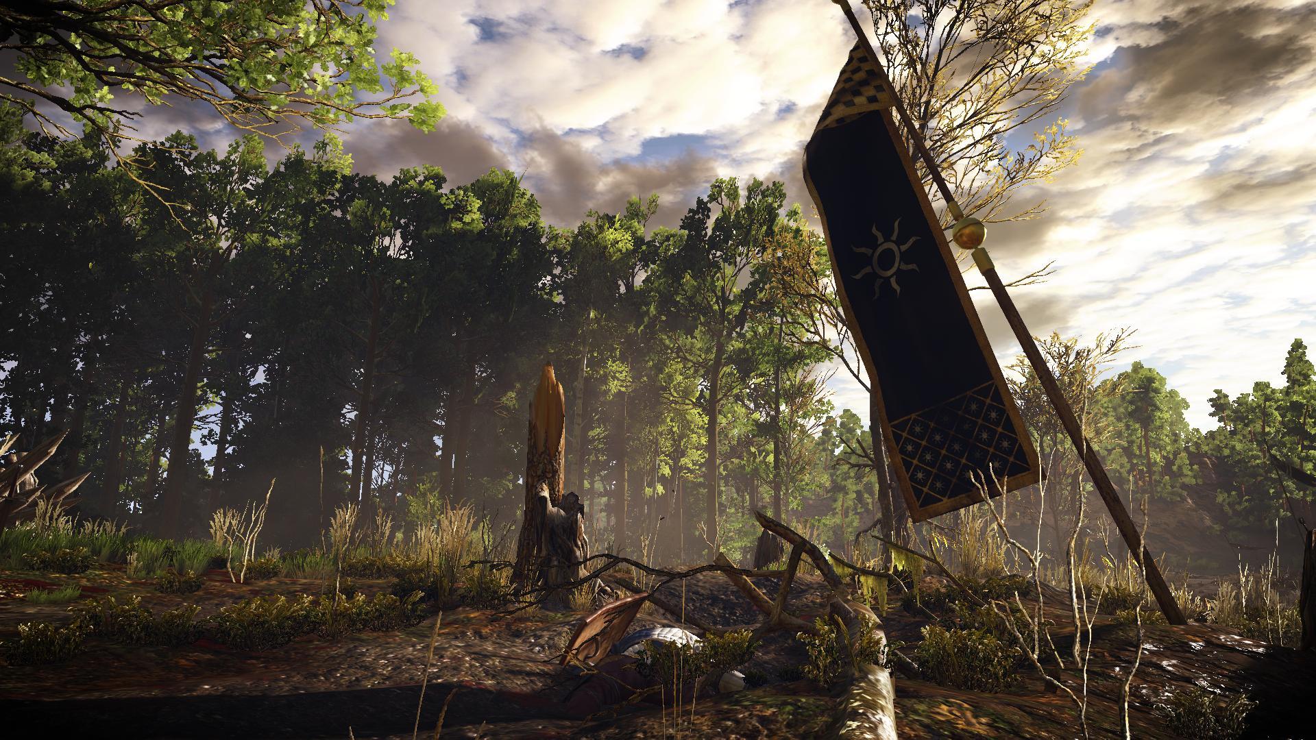 Battlefield (White Orchard)